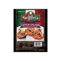 Margherita Genoa Salami, 8 Ounce