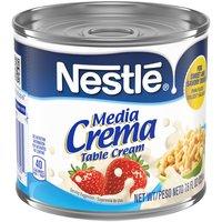 Crema Table Cream, 7.6 Fluid ounce