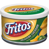 Fritos Cheese Dip - Jalapeno Cheddar, 9 Ounce