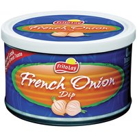 Frito-Lay Dip - French Onion, 8.5 Ounce