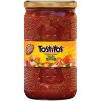 Tostitos Tostitos Salsa - Chunky Mild, 24 Ounce