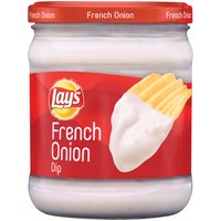 Lay's French Onion Dip, 15 Ounce