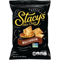 Stacy's Multigrain Pita Chips- 7.3 oz bag, 7.33 Ounce