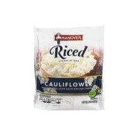 Hanover Rice Steam In Bag - Cauliflower, 10.5 Ounce