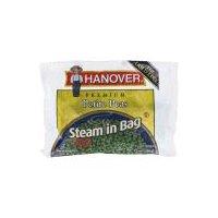 Hanover Petite Peas, 12 Ounce