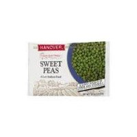 Hanover Sweet Peas - Country Fresh Classics, 16 Ounce