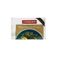Hanover Broccoli Florets, 12 Ounce