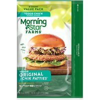 MorningStar Farms MorningStar Farms Morningstar Farms Poultry Original 20oz, 20 Ounce