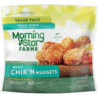 MorningStar Farms MorningStar Farms Morningstar Farms Poultry Original 21oz, 21 Ounce