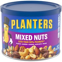 Planters Planters Mixed Nuts, 10.3 Ounce