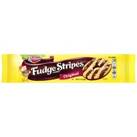 Keebler Fudge Stripes Original Cookies, 11.5 Ounce