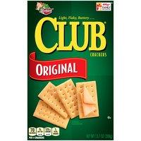 Keebler Keebler Club Crackers - Original, 13.7 Ounce