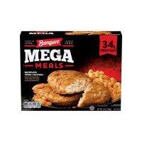 Banquet Boneless Fried Chicken Mega Meal, 12 Ounce