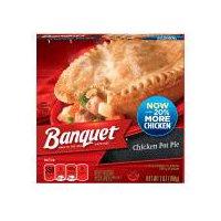 Banquet Chicken Pot Pie, 7 Ounce