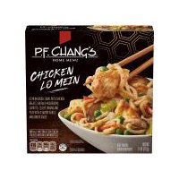P.F. Chang's Chicken Lo Mein Noodle Bowl, 11 Ounce