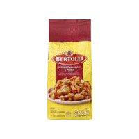 Bertolli Chicken Parmigiana & Penne Frozen Meal, 20 Ounce