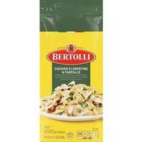 Bertolli Chicken Florentine & Farfalle, 22 Ounce