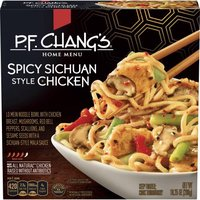 P.F. Chang's Spicy Sichuan Style Chicken Frozen Meals, 10.25 Ounce