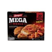 Banquet Chicken Parmesan Mega Meal, 14 Ounce