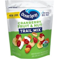 Resealable Package; Perfect for Snacking!; 100% Profits to Our Farmers™; Farmer Owned Since 1930