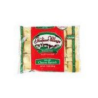 Italian Village Square Cheese Ravioli, 12 Ounce