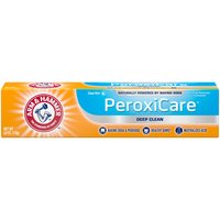 Arm & Hammer Toothpaste - Peroxi-Care Fresh Mint, 6 Ounce