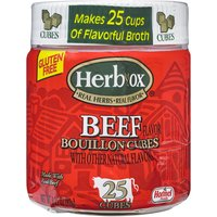 Makes 25 Cups of Flavorful Broth. Real Herbs, Real Flavor.