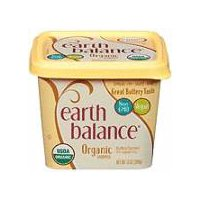 Earth Balance Organic Whipped Buttery Spread, 13 Ounce