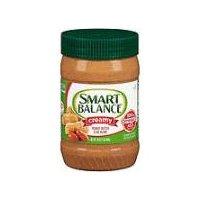Smart Balance Creamy Peanut Butter, 454 Gram