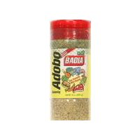Badia Adobo With Pepper, 16 Ounce