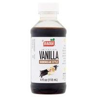 Badia Vanilla, 4 Fluid ounce