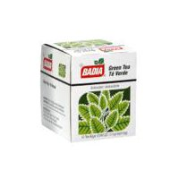 Badia Green Tea, 0.49 Ounce