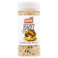 Badia Everything Bagel Seasoning, 2.8 Ounce