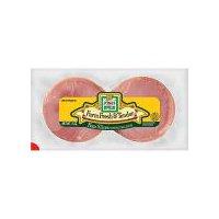 Jones Dairy Farm Ham Slices, 8 Ounce