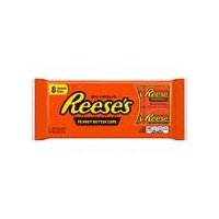 Reese's Snack Size Peanut Butter Cups, 4.4 Ounce