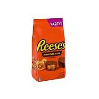 Reese's Peanut Butter Cups Miniatures Candy, 35.6 Ounce