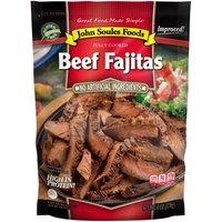 John Soules Foods Beef Fajita, 6 Ounce