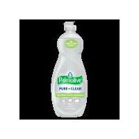 Palmolive Palmolive Ultra Pure and Clear Liquid Dish Soap, 32.5 Fluid ounce