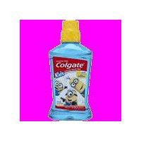 Colgate Kids Mouthwash - Minions, 16.9 Fluid ounce