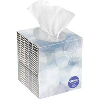 Kleenex Kleenex Ultra Soft Facial Tissue, 65 Each