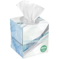 Kleenex Kleenex Facial Tissue with Lotion, 2 Ply, 65 Each