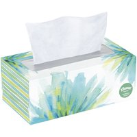 Kleenex Kleenex Soothing Lotion Facial Tissues, 3 Ply, 110 Each