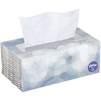 Kleenex Ultra Soft Kleenex Ultra Soft Tissues, 3-Ply, 110 Each