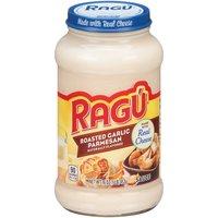 Ragú Sauce - Cheesy Roasted Garlic Parmesan, 16 Ounce
