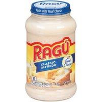 Ragú Sauce - Cheesy Classic Alfredo, 16 Ounce