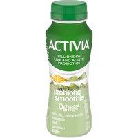 Activia Chia, Flax, Hemp Seeds, Pineapple, Kiwi, Cucumber, 7 Fluid ounce