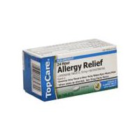 Top Care 24 Hour Allergy Relief, 30 Each