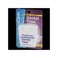 Top Care Top Care Dental Tape - Waxed, 1 Each