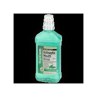 Top Care Mouth Wash - Spring Mint, 33.8 Fluid ounce