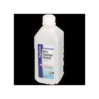 Top Care 70% Isopropyl Alcohol, 16 Fluid ounce